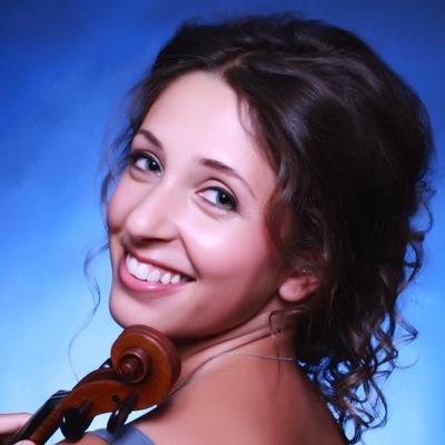 Zara Benyounes, Violin