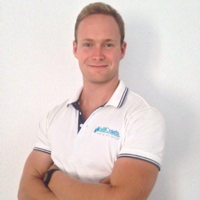 Sports Coaching Lecturer: Jon Cooper - Expert Of The Week