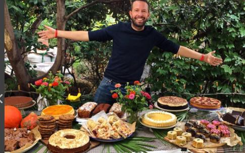 Healthy Cake Man: Hayden Colledge - Expert Of The Week