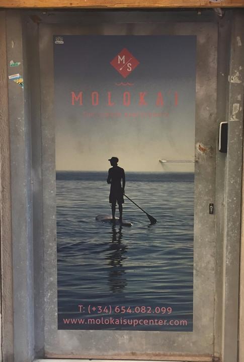 What'S.U.P MoFo - Stand.Up. Paddleboard Like A Pro