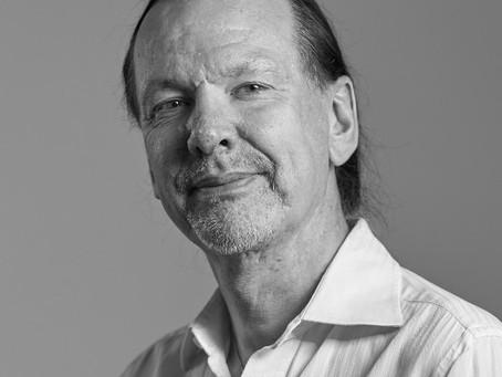 Fredrik Praesto: Stockholm, Sweden