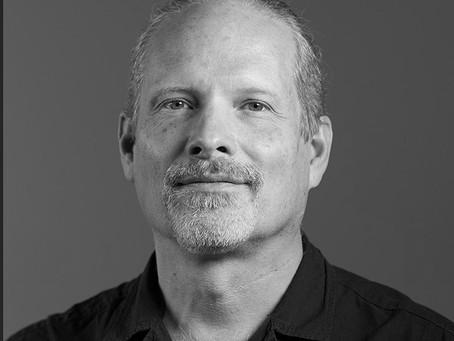 Ulf Sandström: Stockholm, Sweden