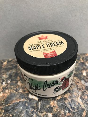 1/2LB Maple Cream
