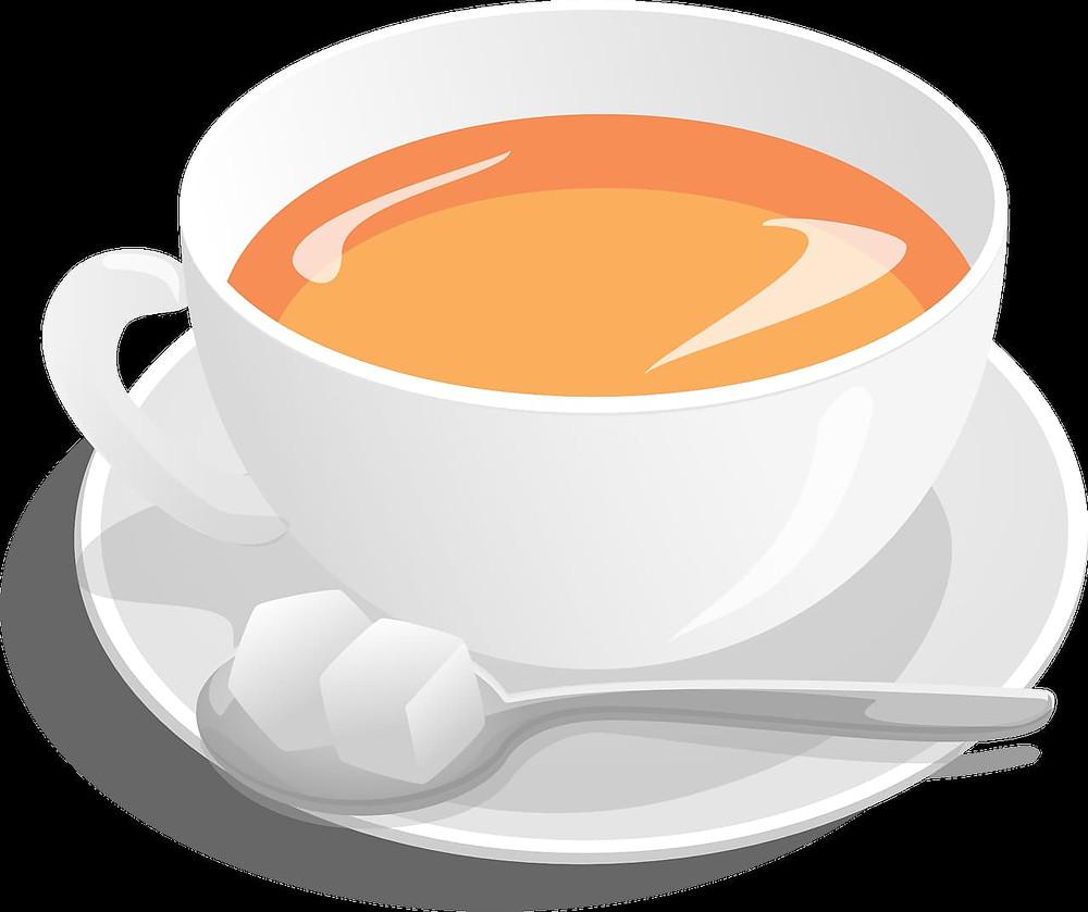 Bienfaits thé vert Sylvie diététicienne nutritionniste