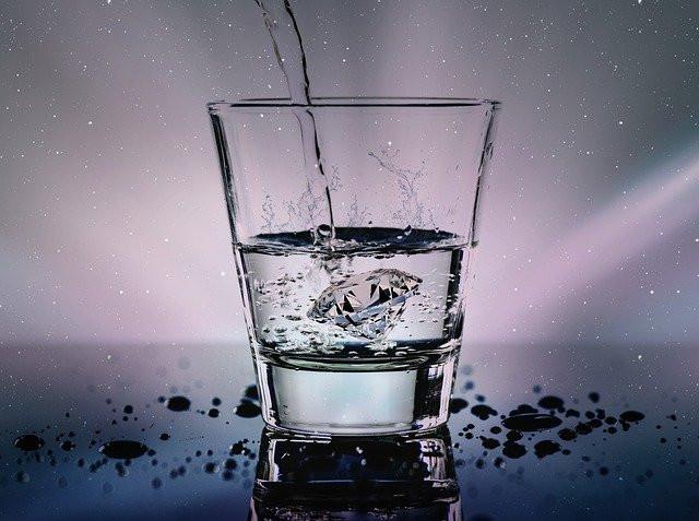 Hydratation bien-être Sylvie nutritionniste