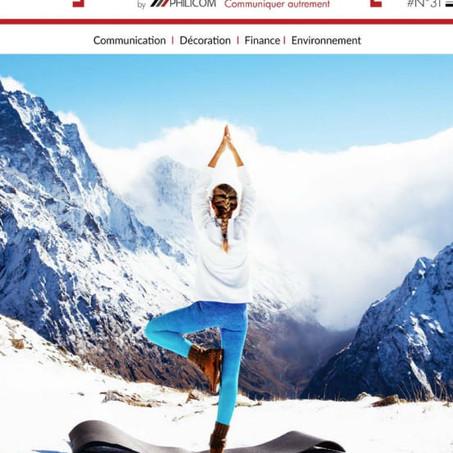 Votre diététicienne de Saint-Maximin La Sainte Baume vous présente le Guide Com Sport
