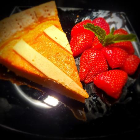 Succombez au plaisir de la tarte sucrée à la patate douce!