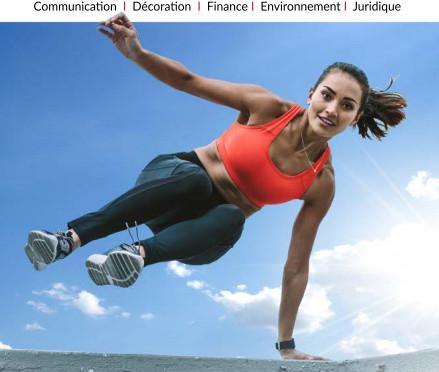 Vitamines D : retrouvez mon article dans le Guide Com Sport du mois de mars