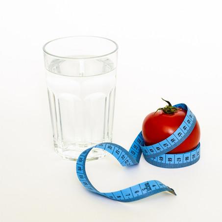Équilibre alimentaire et hydratation, intervention chez Keep Cool à Rousset