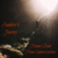 Ambiro's Journey, Piano Imprvisation Album by Pianist-Improviser Noam Sivan