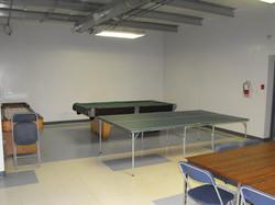 Meeting / Games Room (Upstairs)