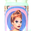 Thumbnail: bianca del rio rupaul's drag race inspired prayer candle
