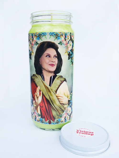 emily gilmore prayer candle gilmore girls prayer candle vicious trollop green apple
