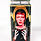 Thumbnail: David Bowie STAR MAN  inspired prayer candle