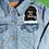 Thumbnail: CTRL ALT DELETE iron on patch