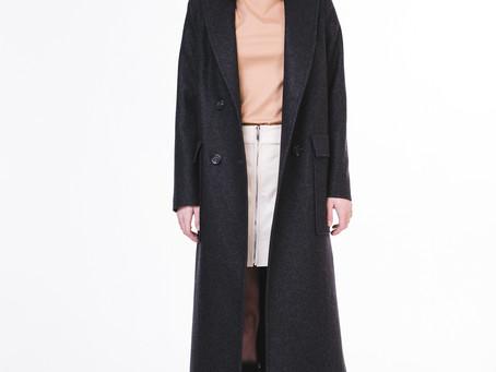 Пальто в городском стиле | Интернет-магазин Am'Werkstatt