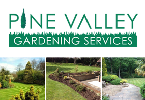 Pine Valley Gardening Services
