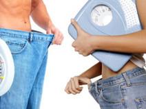 Les 5 clés d'une perte de poids réussie !