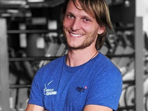 Romain Dole , Coach sportif à Besançon