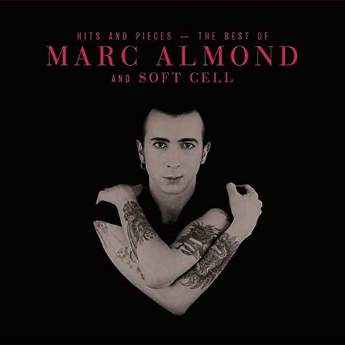 Marc Almond and Soft Cell-Hits and Pieces The Best Of (2 LP Vinyl)
