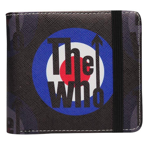 The Who Target Wallet