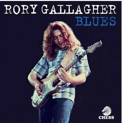 Rory Galagher- Blues (2 Vinyl LP)