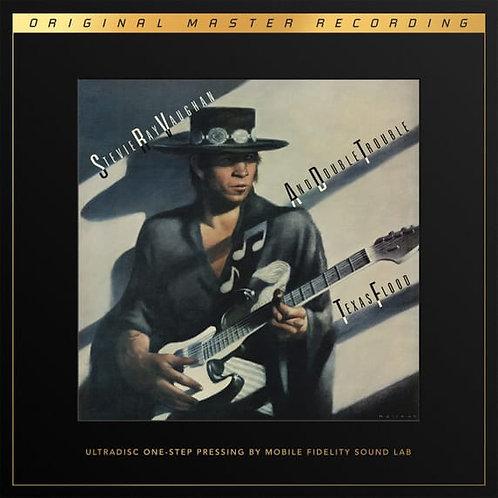 Stevie Ray Vaughan- Texas Flood (MoFi Ultradisc)