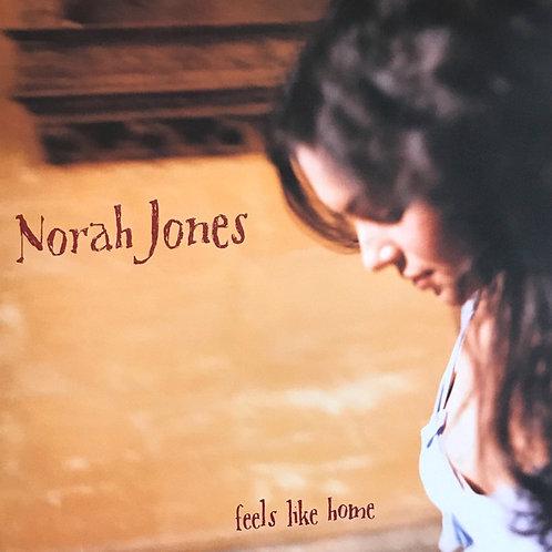 Norah Jones- Feels Like Home (LP)