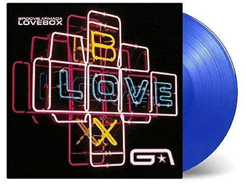 Groove Armada- Lovebox