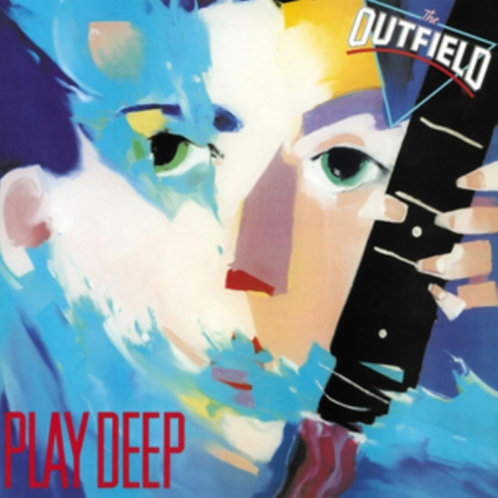 Outfield- Play Deep (LP)
