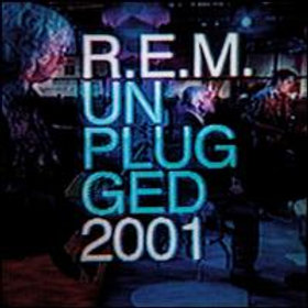 R.E.M. - MTV Unplugged 2001..(2PC) (L.P.)