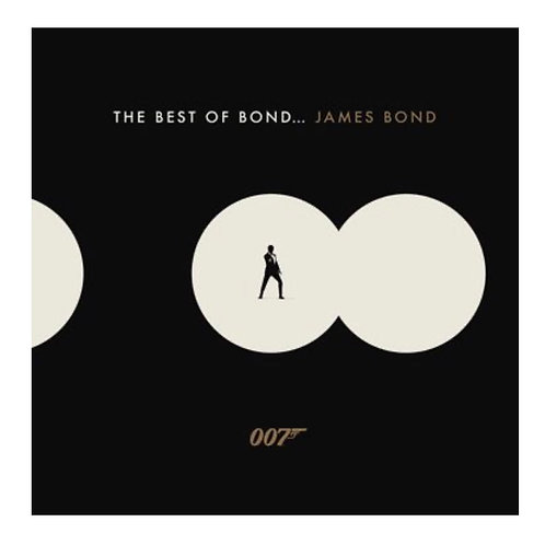 Best of Bond- James Bond (3 LP)
