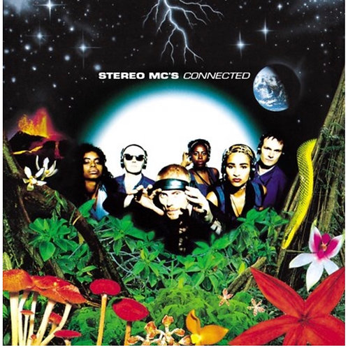 Stereo MC's- Connected (180 gm Vinyl)