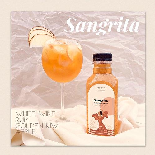 Sangrita (White Wine Sangria) (500ml)