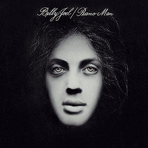 Billy Joel - Piano Man (LP)