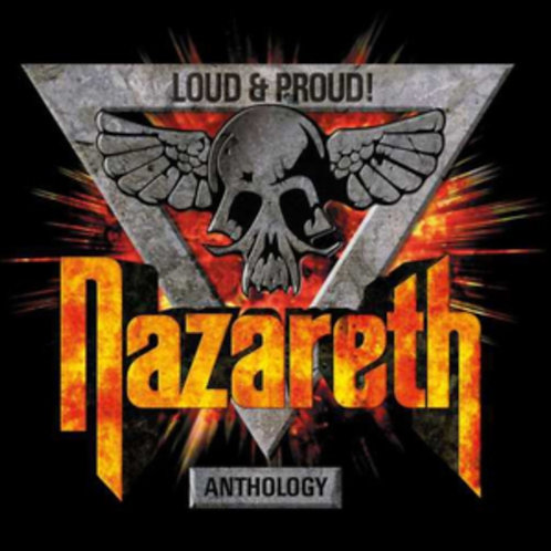Nazareth- Loud and Proud