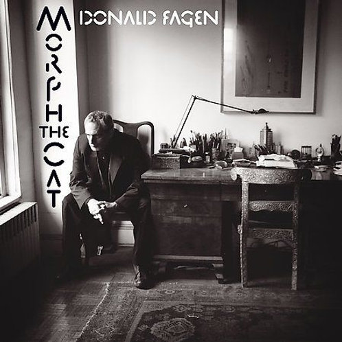 Donald Fagen- Morph the Cat (LP)