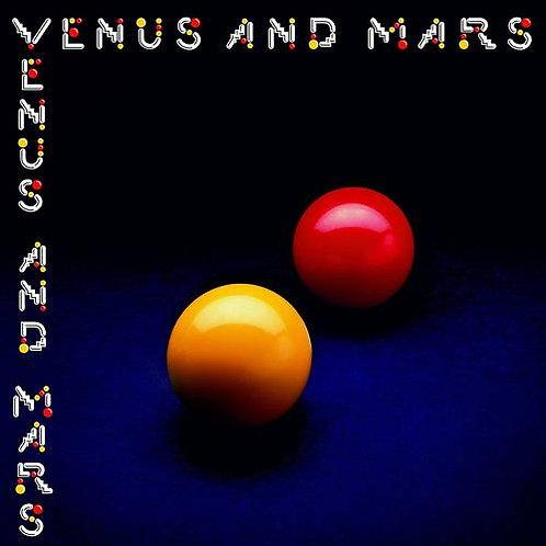 Paul McCartney & Wings - Venus And Mars (180 Gram Vinyl)