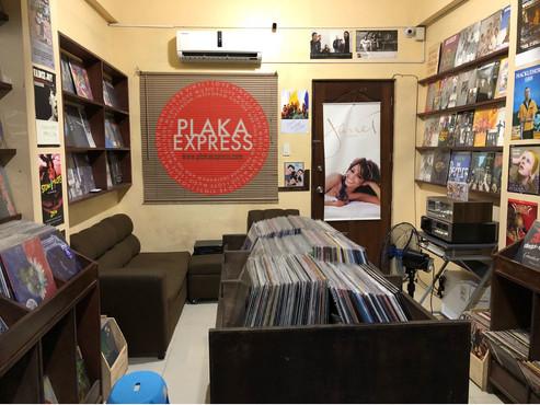 Plaka Express Store