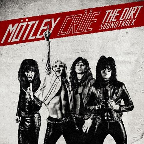 Motley Crue- The Dirt (OST- 2 LP)