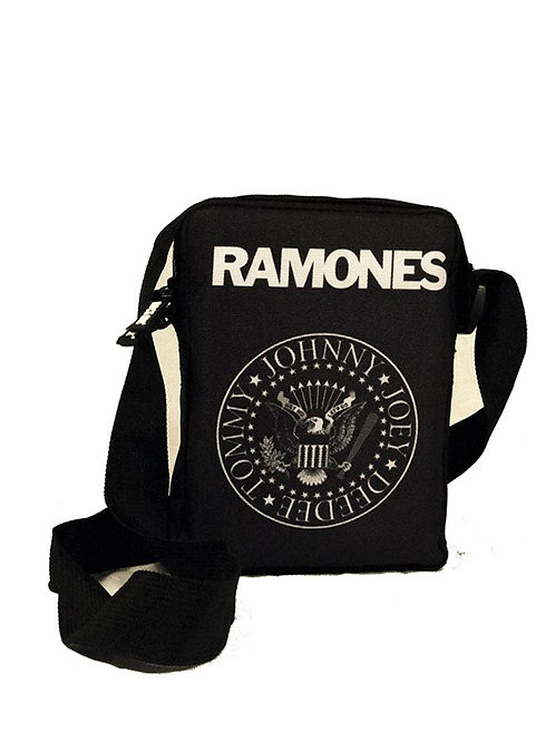 Ramones Cross Body Bag