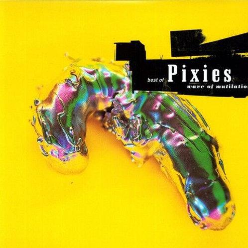 Pixies - Wave of Mutilation: The Best of Pixies (2PC) (L.P.)
