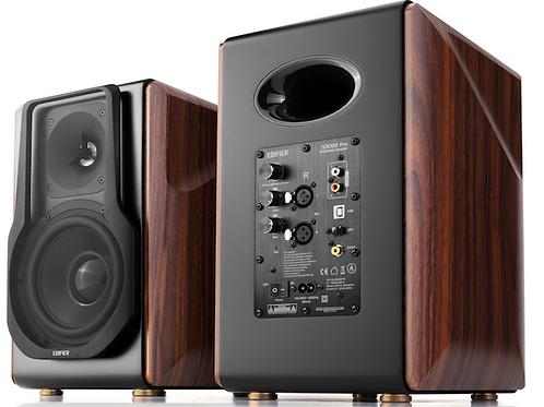 Edifier S3000 Pro Active Bookshelf Speaker System