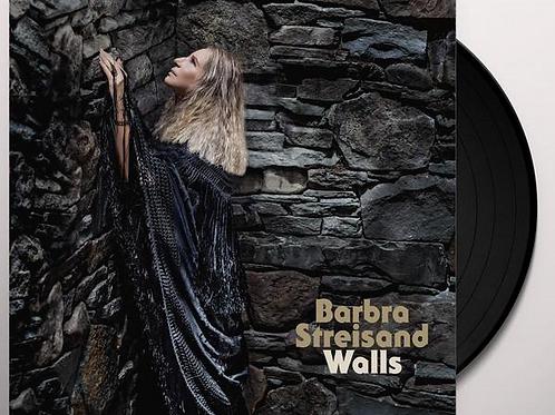 Barbra Streisand- Walls (LP)