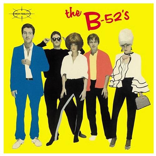 The B52's- The B52's (Vinyl LP)