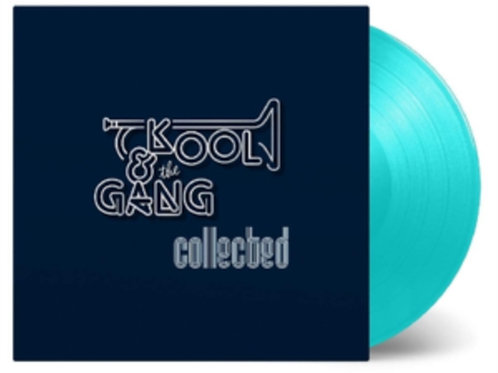 Kool and the Gang Collected (LP)