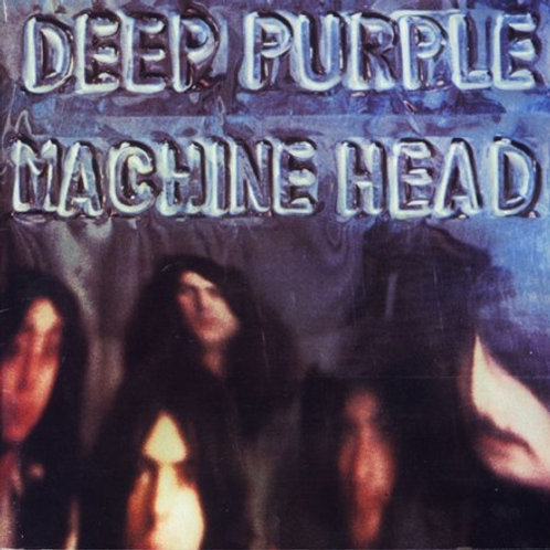 Deep Purple - Machine Head (Vinyl LP)