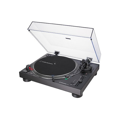 Audio Technica AT-LP120X USB Direct Drive Turntable