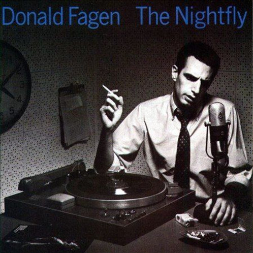 Donald Fagen- Nightfly (LP)