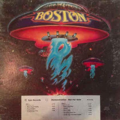 Boston (Self Titled)